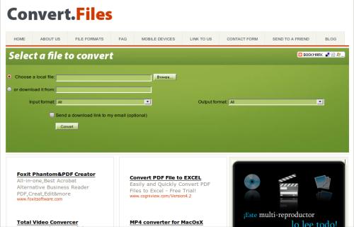 Converfiles.com