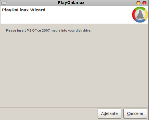 Play On Linux